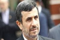 Ahmadi Nejad